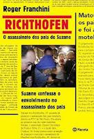 ....Richtofen, um romance policial....