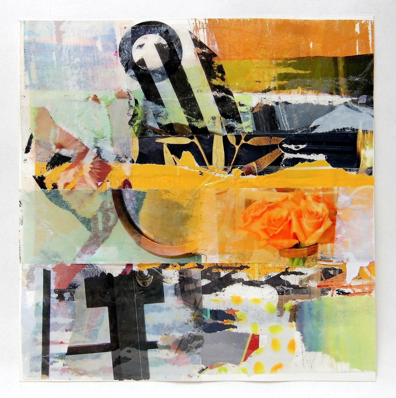 JOAN SCHULZE ART STUDIO