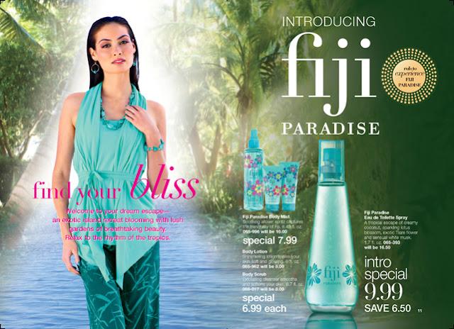 Avon Brochure 13 2013