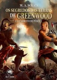 O Segredo das Terras de Greenwood