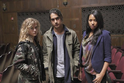 Twisted coming to ABCFamily this summer