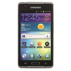 Spec Samsung Galaxy Player 4.2