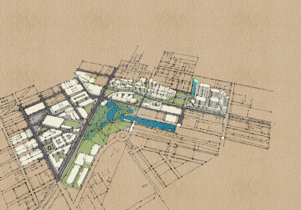 4th and king caltrain railyards proposal