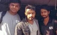 Anjaan team paid fine