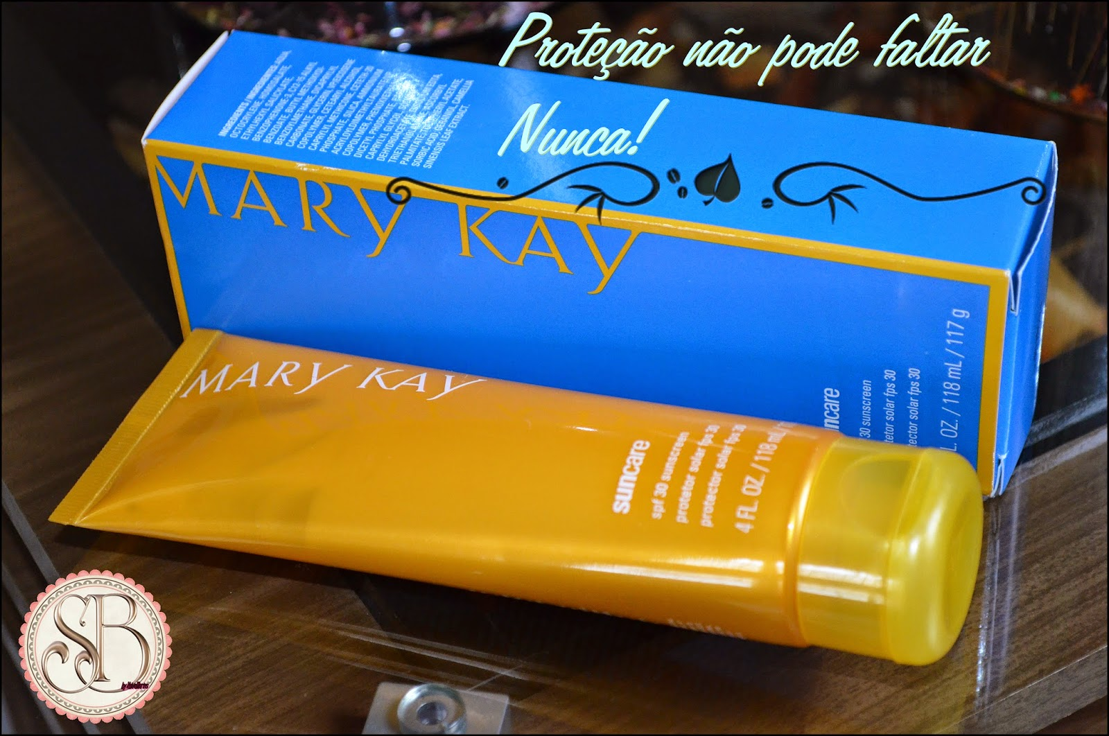Somando Beleza, Neiva Marins, Protetor Solar Mary Kay, Lip Balm Eos