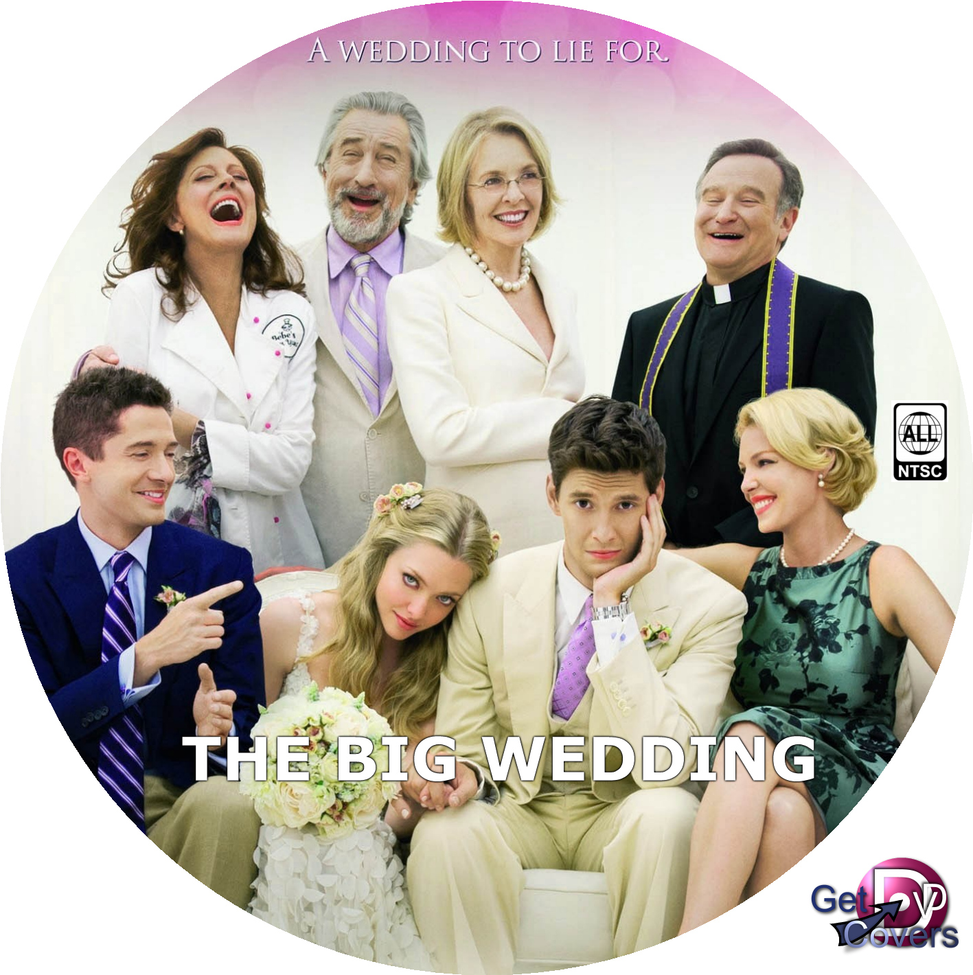 The Big Wedding (2013) Wallpapers