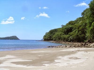 Playa Nabos, Guanacaste