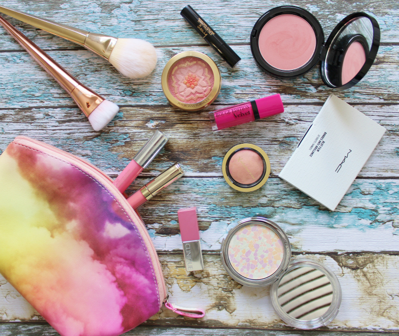 5 things to do with unwanted beauty products