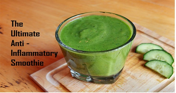 Green-Smoothie-that-fight-cancer