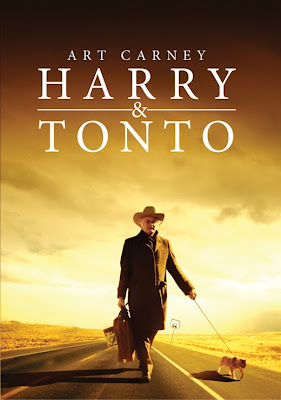 Watch Harry and Tonto 1974 Hollywood Movie Online | Harry and Tonto 1974 Hollywood Movie Poster
