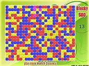 Game các khối màu