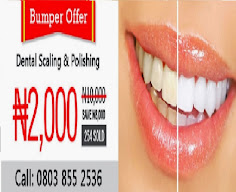 Platinum Dental Surgery Bumper Offer