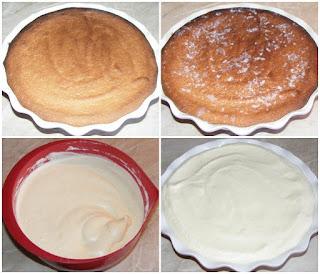 preparare budinca de casa din gris si lapte, deserturi, dulciuri, budinca, retete culinare, budinca de gris, budinca de gris cu lapte, budinca de casa, retete budinca, reteta budinca, budinca de gris insiropata cu lapte, retete de mancare, desert, reteta cu lapte oua si gris, retete pentru copii,