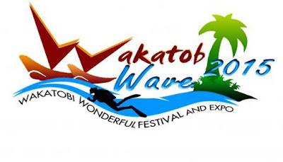 Festival Budaya Bahari Wakatobi Wave 2015