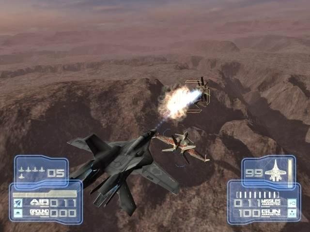 لعبة الطائرت والقتال الرائعة Rebel Raiders Operation Nighthawk مجانا وحصريا تحميل مباشر Rebel+Raiders+Operation+Nighthawk+2