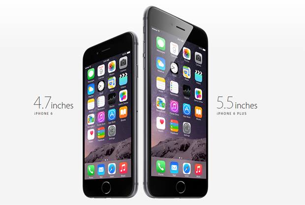 i Phone 6: rompe records 10 millones ya vendidos