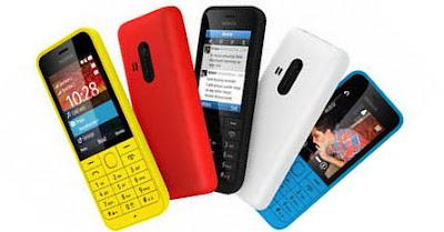 Firmware Nokia 220 Dual sIM RM-969 v20.14.11