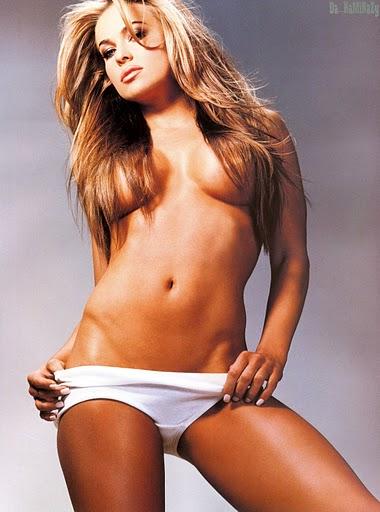 Carmen Electras Fit To Strip Disc 2 2004 - Video