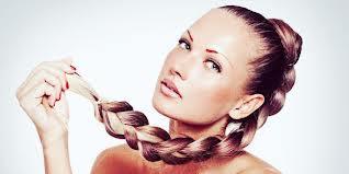 Gaya rambut yang trend tahun 2013 sesuai wajah