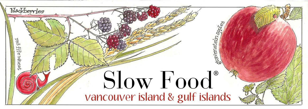Slow Food Vancouver Island and Gulf Islands