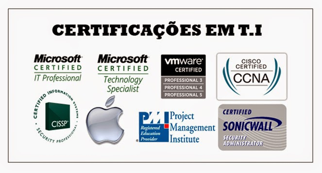 Café com Redes: 15 Top-Paying Certifications for 2015