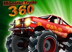 Monster Trucks 360 - Online