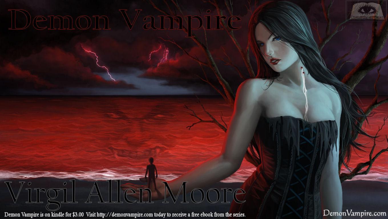 demon vampire the blog demon vampire wallpapers