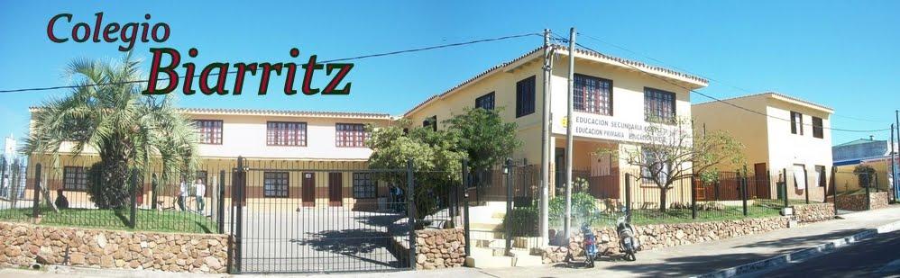 Colegio y Liceo Biarritz
