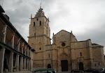 Iglesia de la Magdalena de Torrelaguna