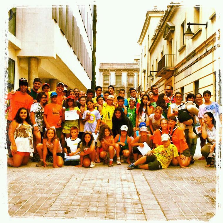 Olimpo 2012