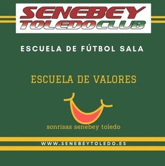 SENEBEY TOLEDO 2019-2020