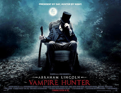 Watch Abraham Lincoln: Vampire Hunter Free Streaming Online