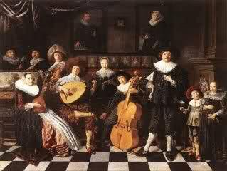 Nuestra cita musical el barroco musical - Epoca del clasicismo ...