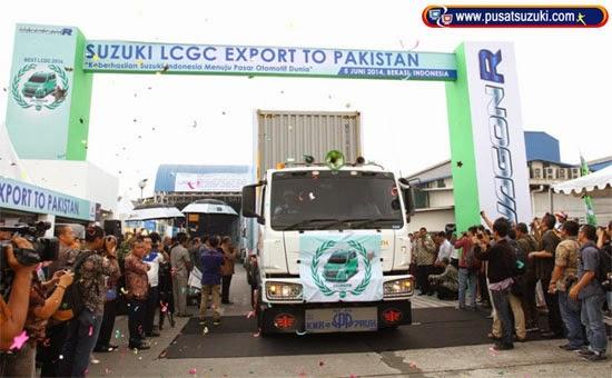 suzuki wagon r ekspor luar negri pakistan