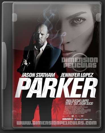Parker (BRRip HD Inglés Subtitulada) (2013)