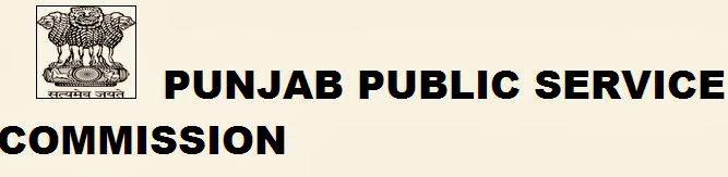Punjab Public Service Commission Symbol