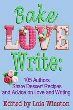 104 Authors and Me