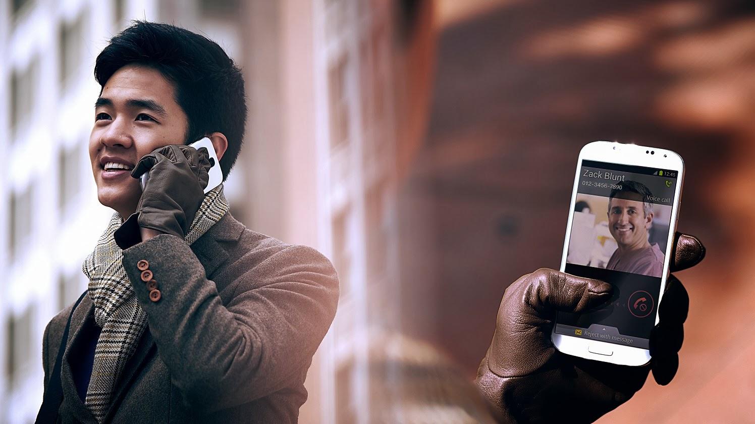 LifeStyle Samsung Galaxy S4