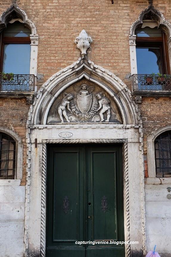 Campo Santa Maria Formosa Venice capturingvenice.blogspot.com