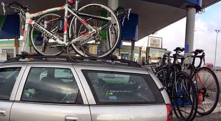 bike rental montespertoli