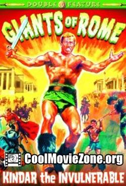 Kindar the Invulnerable (1965)