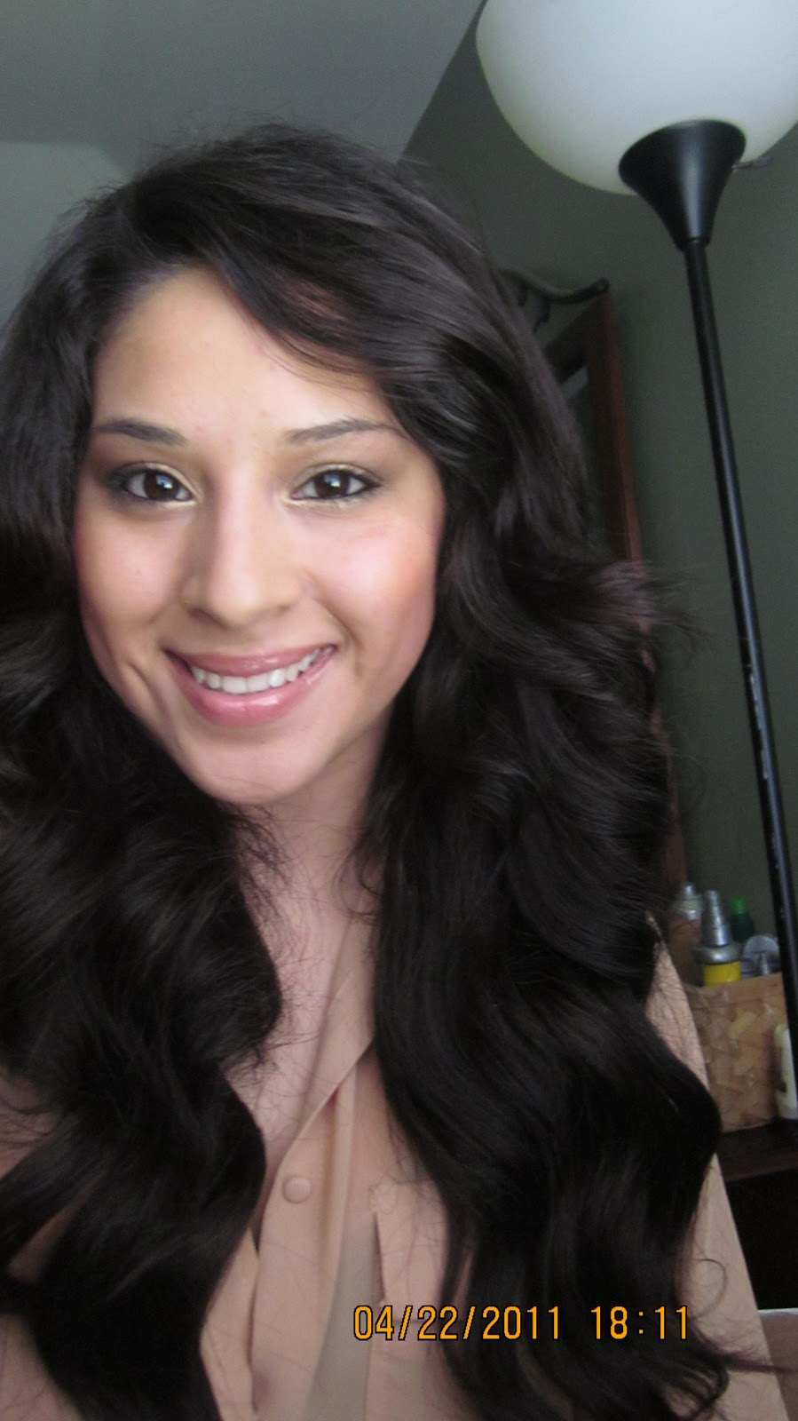 Confessions Of A Makeup Addict Luxy Hair
