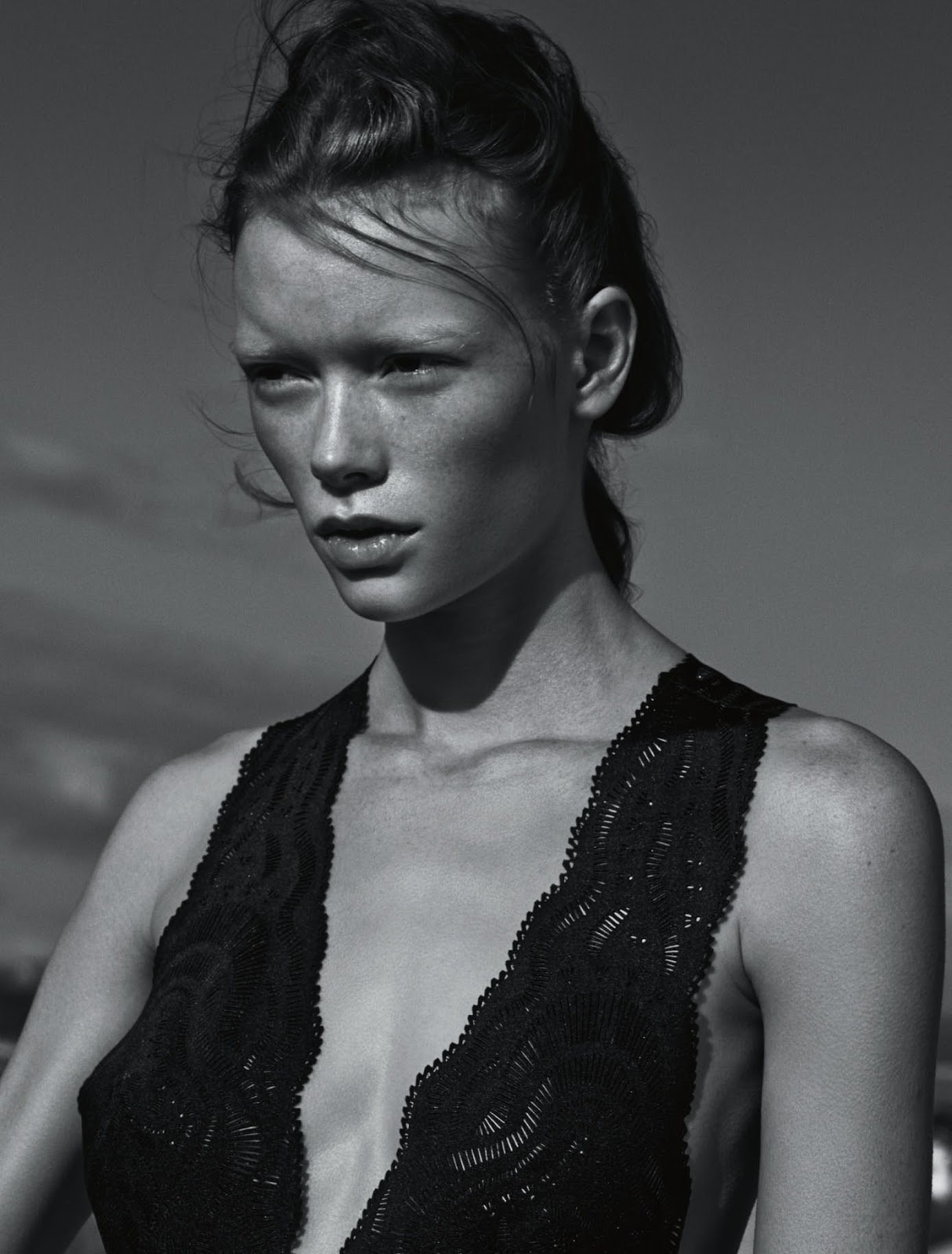 Julia Hafstrom nude 373