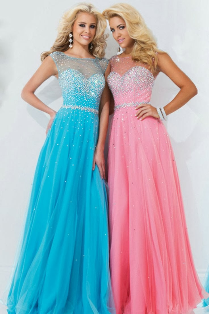 Vip Girl Dresses: Several useful tips for prom parties
