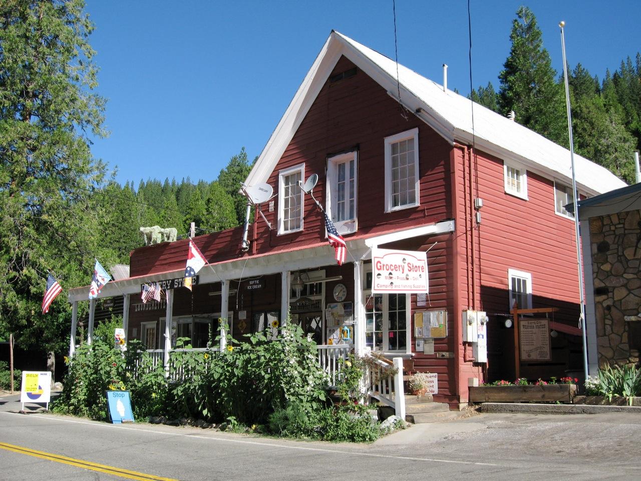 Sierra Country Store