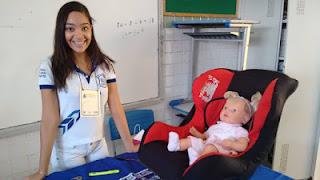 Aluna Picuiense se classifica para etapa final da I Olimpíada de Inovação da Paraíba