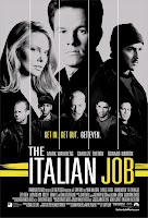 The Italian Job (2003) online y gratis