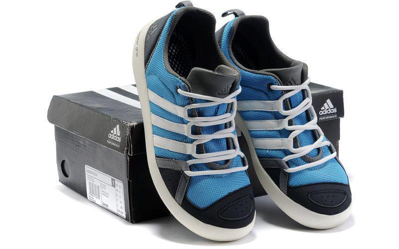 basket adidas water grip