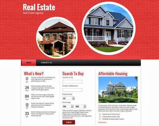 Real Estate Responsive