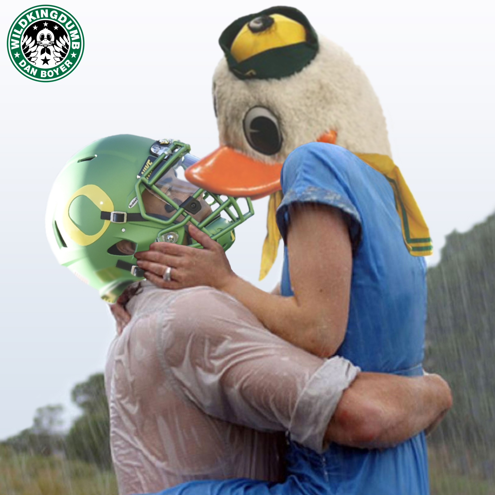 how ducks fans feel when they see titans fans falling in love with marcus mariota